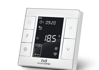 MCOHome Thermostat