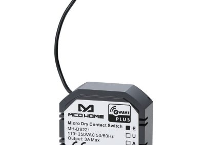 MCOHome Micro dry contact switch