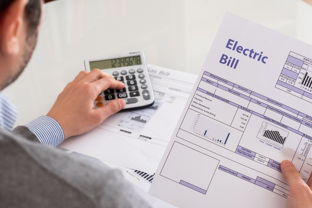 Home Power Bills