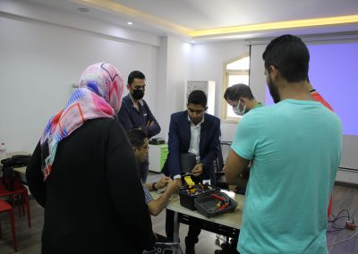 Smart Home Training