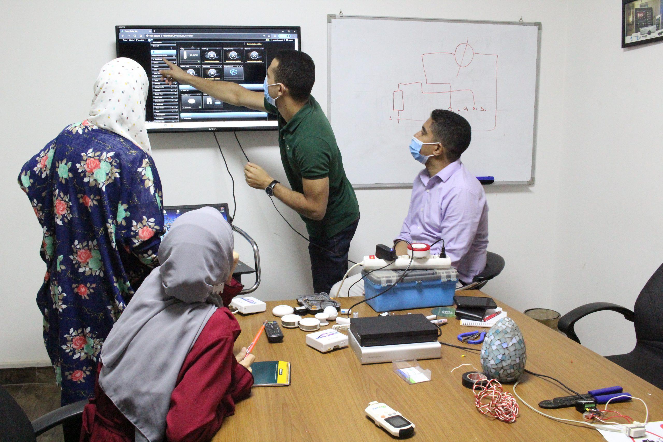 Smart Home Training Media