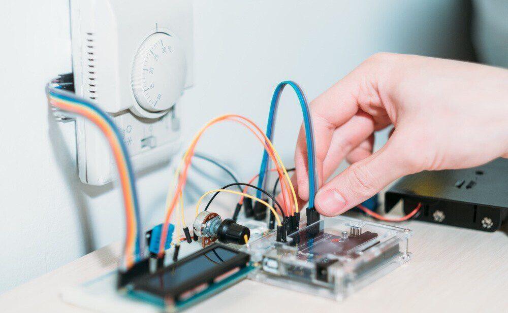 Installing Smart Home